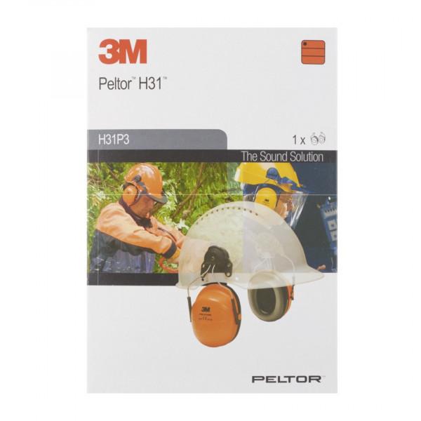 Peltor Helmkapsel H31P3AF