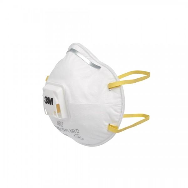 3M Atemschutzmaske 8812, FFP1 NR D