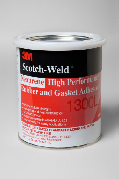 3M Scotch-Weld Klebstoff 1300 L