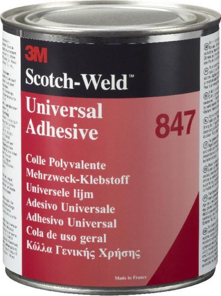 3M Scotch-Weld Klebstoff 847