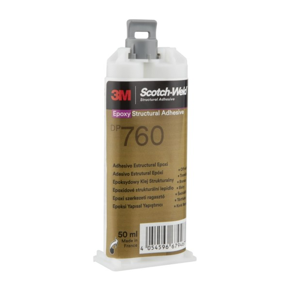 3M Scotch-Weld Klebstoff DP 760 (NEU)