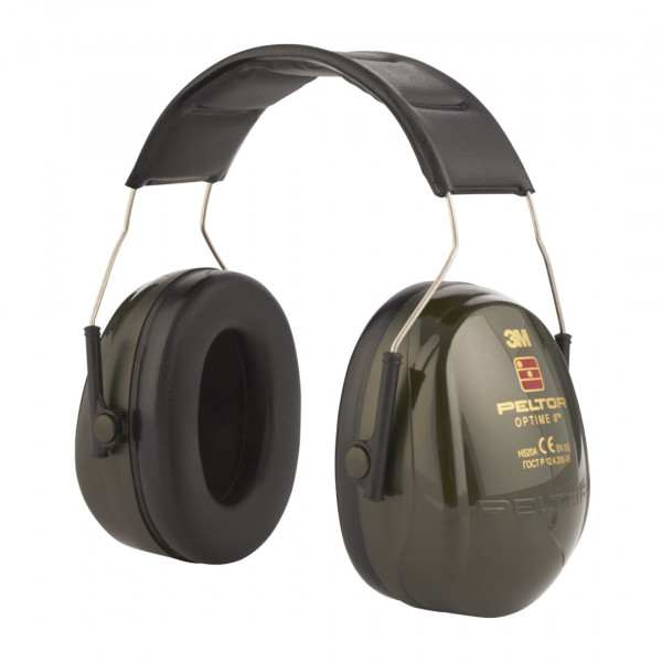 Peltor Kapselgehörschützer Optime II