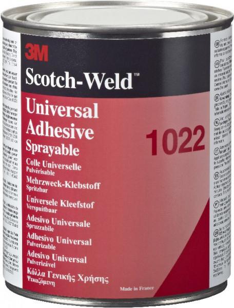 3M Scotch-Weld Klebstoff 1022