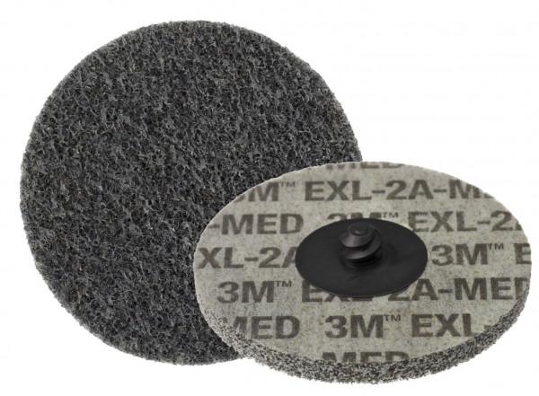 3M XL-DR ROLOC 2 S Fine D:76,2mm 17184