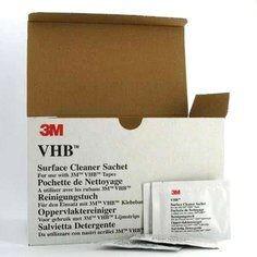 3M™ VHB™ Oberflächenreinigungstücher VHB-TUCH