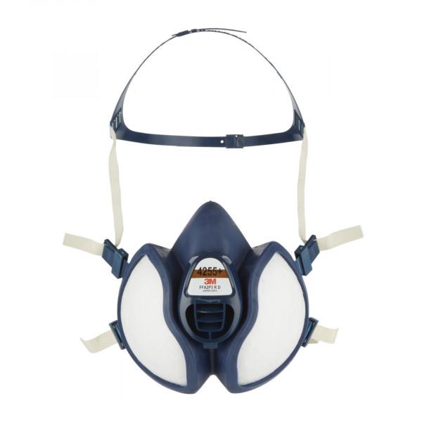 3M Atemschutzmaske 4255+, FFA2P3RD