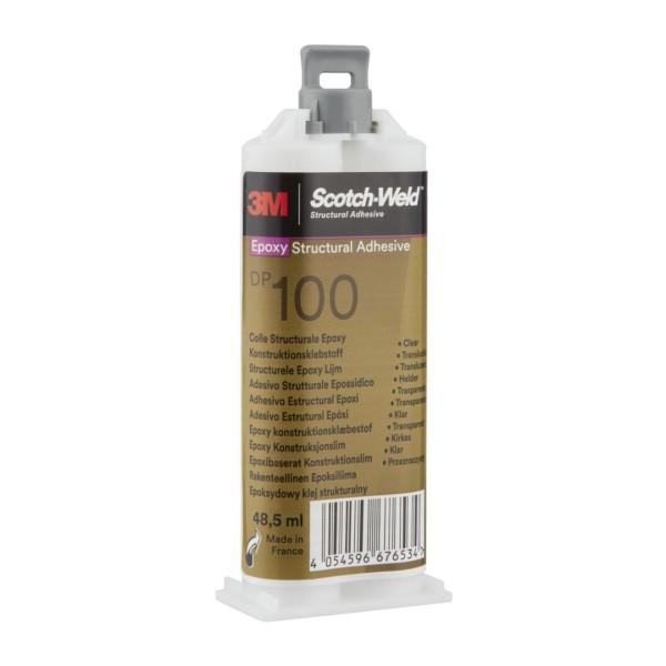 3M Scotch-Weld Klebstoff DP 100 (NEU)