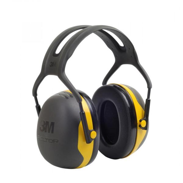 Peltor Kapselgehörschützer X2