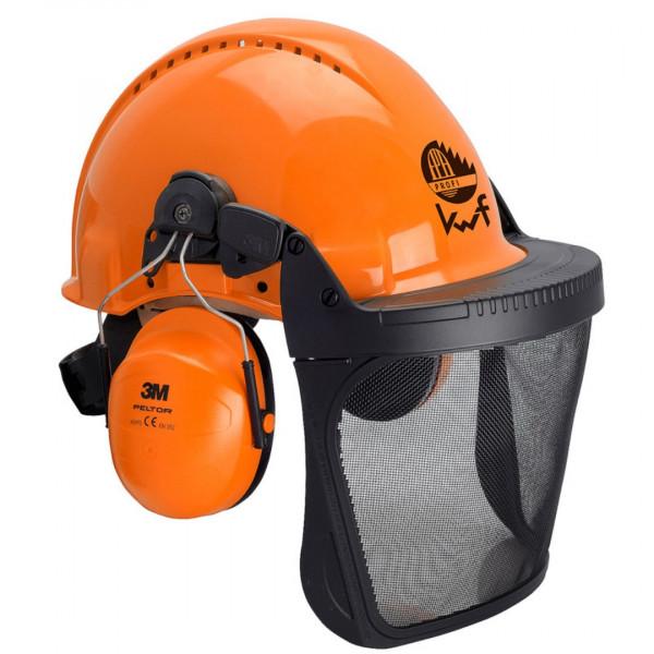 3M G3000 Kopfschutz-Kombination 3MO315B