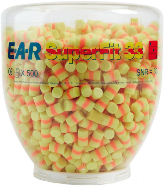 3M Gehörschutzstöpsel E-A-R Classic