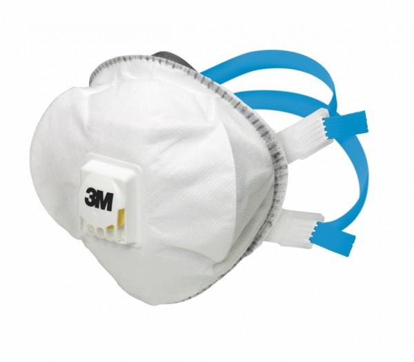 3M Atemschutzmaske 8825+, FFP2 R D