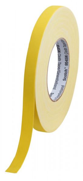 3M Elektro-Gewebeklebeband Nr. 9545N
