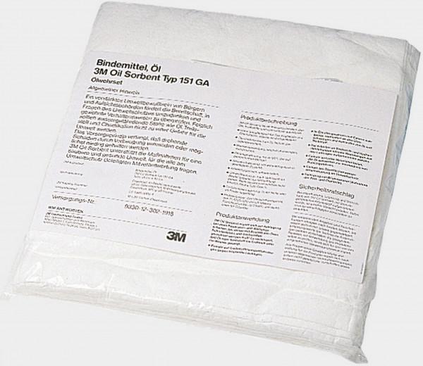 3M™ HP255 Ölbindevlies Tücher