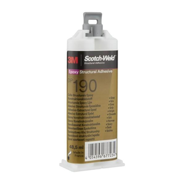 3M Scotch-Weld Klebstoff DP 190 (NEU)