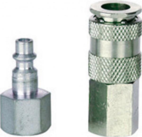 3M Kupplung und Stecknippelsatz