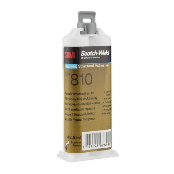 3M Scotch-Weld Klebstoff DP 810 (NEU)