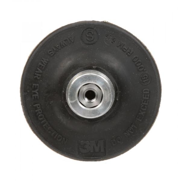 3M DR-AC ROLOC D:76,2mm 45090