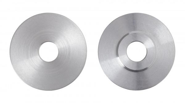 3M FL-AC Flansch D:76,2 x 12,7mm 61311