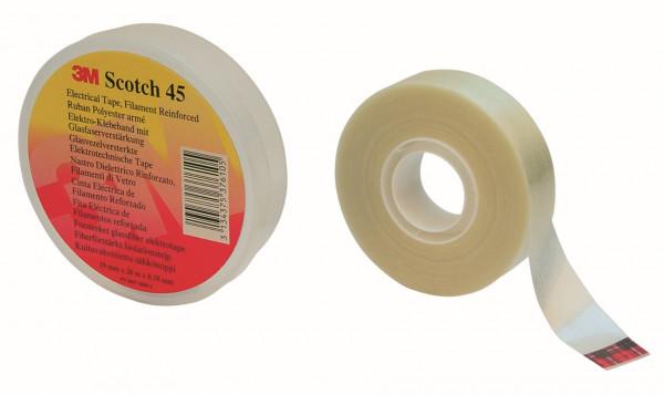 3M Elektroband 45, 19 mm x 20 m