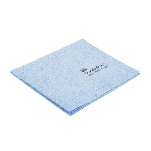 3M Micro Duett Pad blau 32x40cm DUETTBU