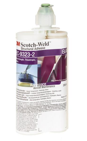 3M Scotch-Weld Klebstoff EC 9323-2 B/A