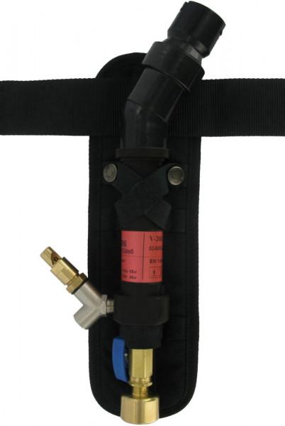 3M V-200E Heizrohr mit Gürtel + Halter