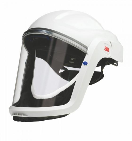 3 Versaflo™ Visier-Kopfteil M-206
