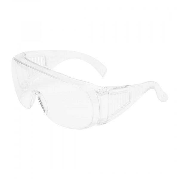 3M Schutzbrille Visitor AS/UV,PC, klar