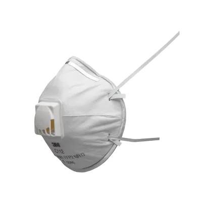 3M Atemschutzmaske C112, FFP2 mit Ventil