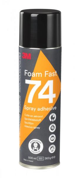 3M Foam Fast 74