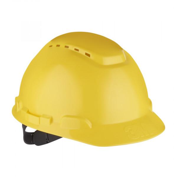3M Schutzhelm H700CY, gelb, belüftet