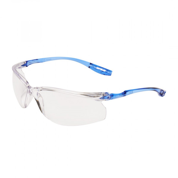 3M Tora CCS Schutzbrille AS/AF/UV, klar