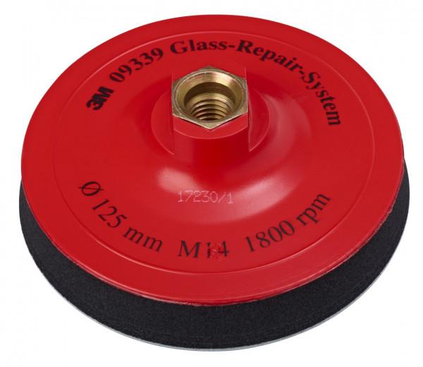 3M Glas-Rep. Stützteller D:127mm 05503
