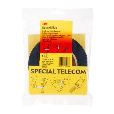 3M Scotchflex Universal-Klettband