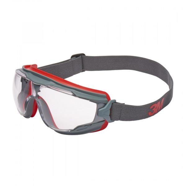 3M Vollsichtbrille Goggle Gear 501