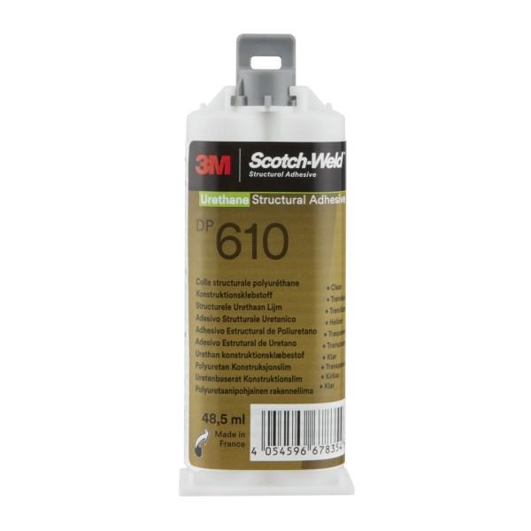 3M Scotch-Weld Klebstoff DP 610 (NEU)