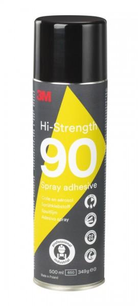 3M™ Scotch-Weld™ SW 90 Sprühklebstoff auf Basis Synthetische