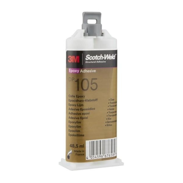 3M Scotch-Weld Klebstoff DP 105 (NEU)