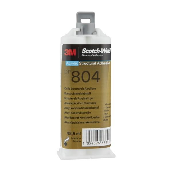 3M Scotch-Weld Klebstoff DP 804 (NEU)