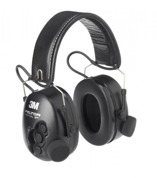 Peltor Tactical XP Kapselgehörschützer