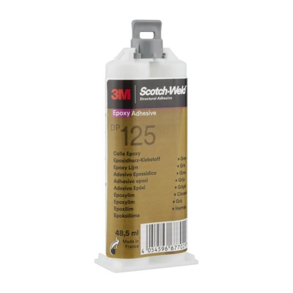 3M Scotch-Weld Klebstoff DP 125 (NEU)